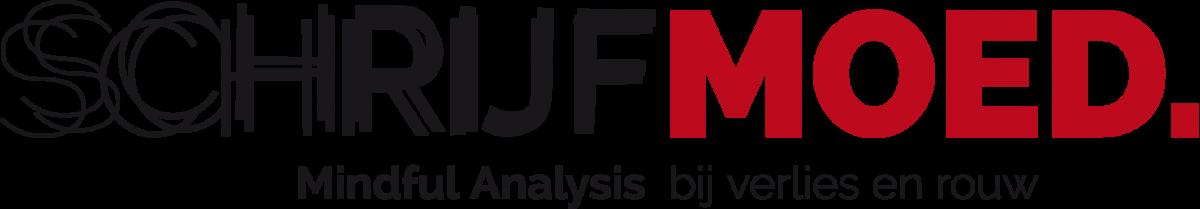 Logo Schrijfmoed liggend RGB